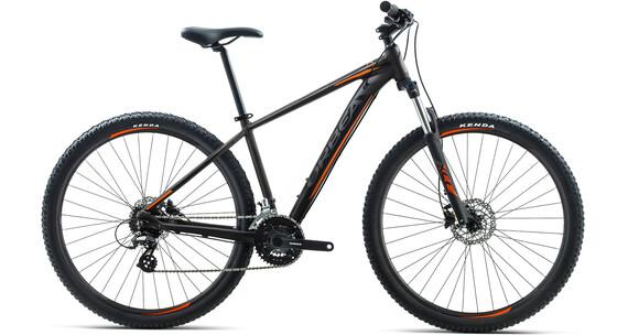 """ORBEA MX 50 29"""" MTB Hardtail orange/sort"""